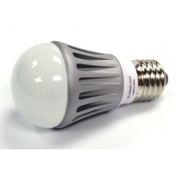 3W LED Energy Saving Light Bulb - Cool White