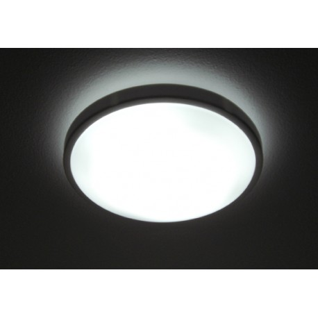 20W LED Energy Saving Ceiling Light - Pure White