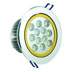 Ceiling Recessed light LED Energy Saving 12W 2-Tone - Warm White $35