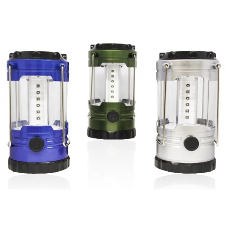 18 LED Outdoor Camping Lantern