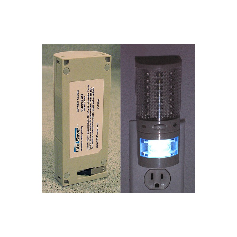 Emergency Light Emergency Power Lights Power Failure Light Power