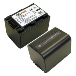 Sony NP-FH70 Replacement Li-ion Battery