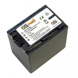 $22 Sony NP-FH90 Replacement Li-ion Battery