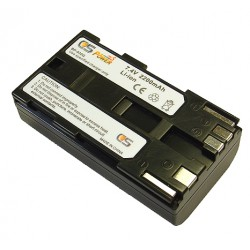 Canon BP-930G Replacement Li-ion Battery