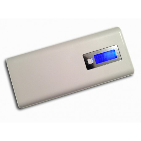 8000mAh Power Bank Battery Charger For iPhone 5S 6 6s iPad Air Samsung S4 Note II
