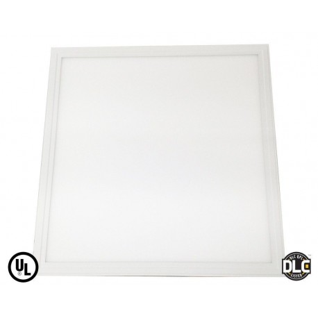 2 x 2 LED Light Panel 45W - 4000K Warm White - UL Listed by CS Power