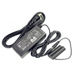 CS POWER AC-5V with CP-04 Power Adapter Coupler Kit For Fuji Finepix