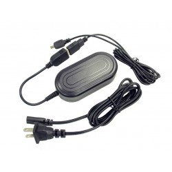 CS POWER EH-68 EH-69 with UC-E6 Cable AC Charger For Nikon Coolpix Camera