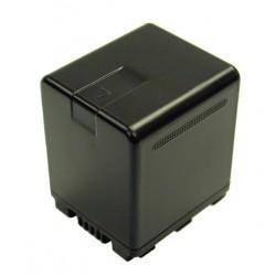 VW-VBN260 Replacement Li-ion Battery 2500 mAh For Panasonic By CS Power